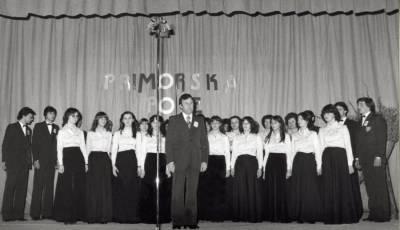 Primorska poje 1976