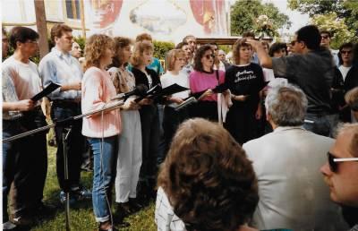 Althofen, 1985