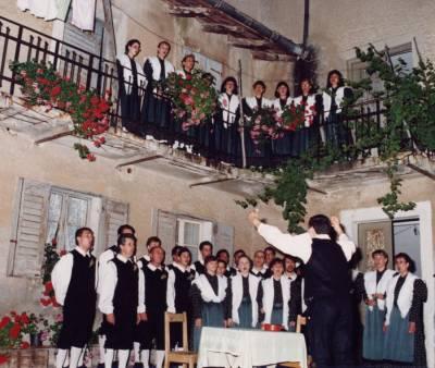 Al maraš kaj za me, 1994