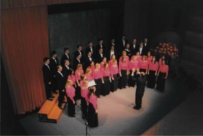 Regijsko tekmovanje v Postojni, 2004.