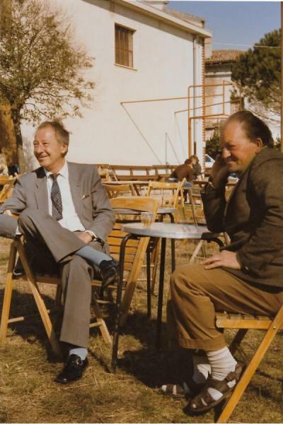 Praznik pomladi 1986