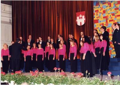 Naša pesem 1997