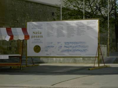 Naša pesem 2007