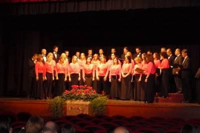 Na odru v Travesiu. Oktober 2007.