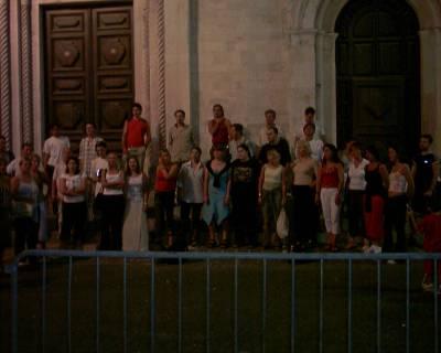 Arezzo 2003