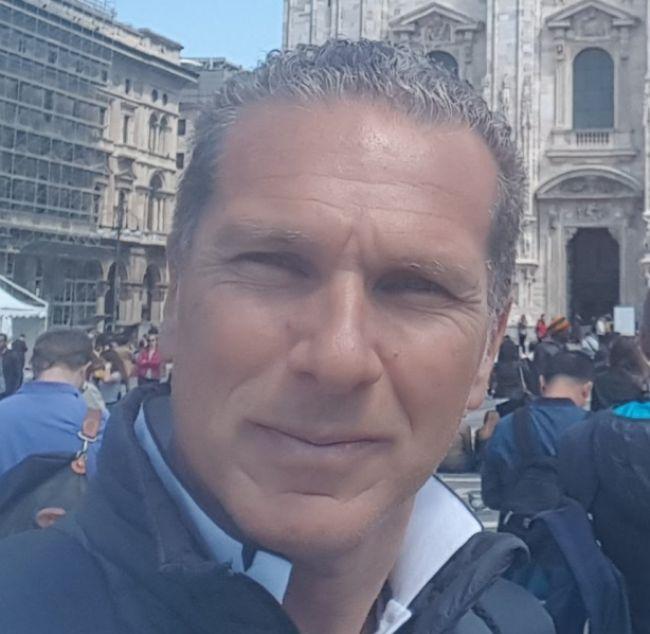 Claudio Peric