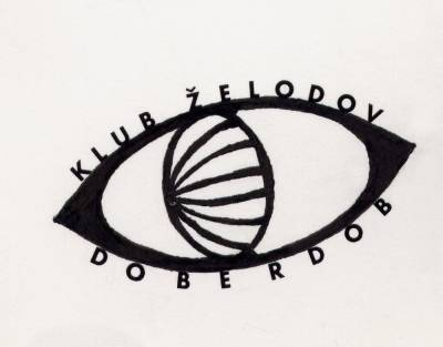Logotip kluba Želodov